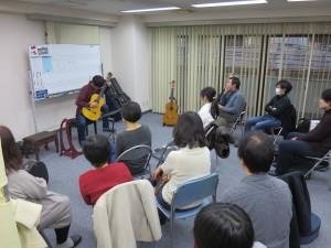 音楽教室のBLOG
